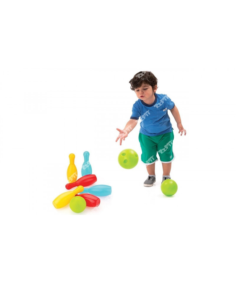 FISHER PRICE - Bowling Fisher Price